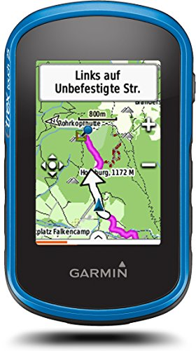 Garmin eTrex Touch 25 - Outdoor-Navigationsgerät,...