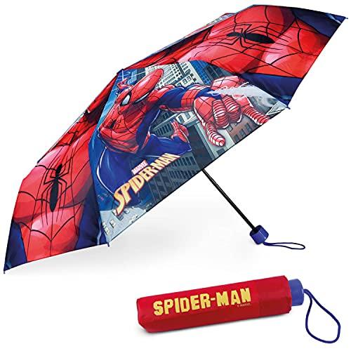 Regenschirm Kinder Spiderman - BONNYCO |...