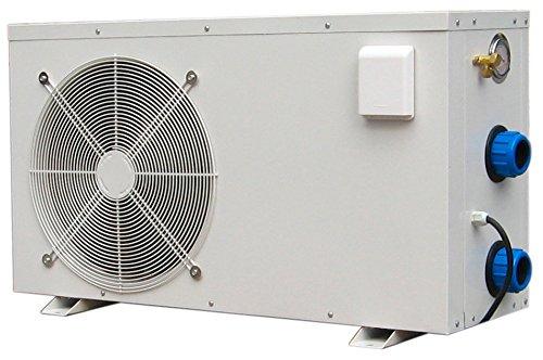 Steinbach Luft-Wärmepumpe, Waterpower 5000,...