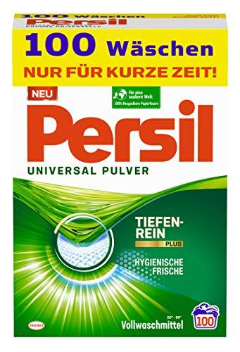 Persil Universal Pulver Waschmittel (100...