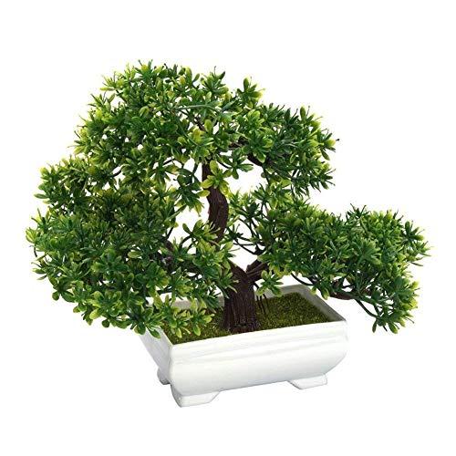 Deanyi Künstliche Bonsai Baum Fälschungs Pflanze...