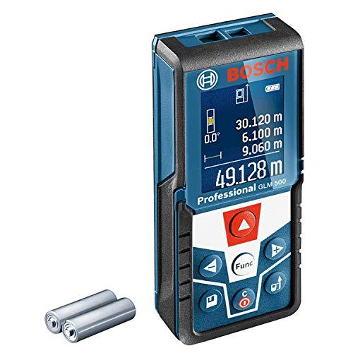 Bosch Professional Laser Entfernungsmesser GLM 500...