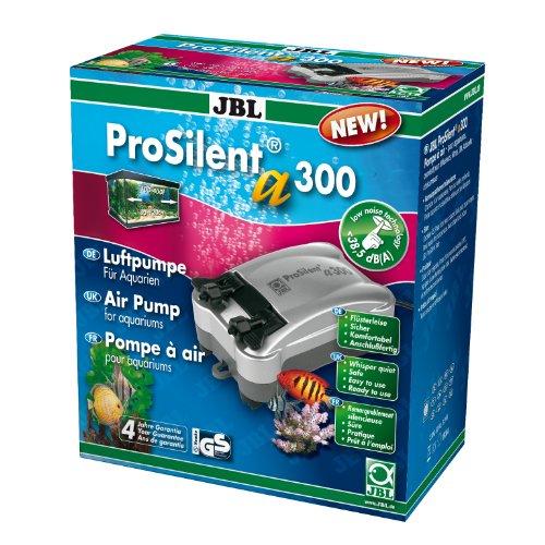 JBL ProSilent a300 Luftpumpe für Süß- und...