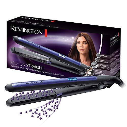 Remington Glätteisen Pro-Ion Testsieger...