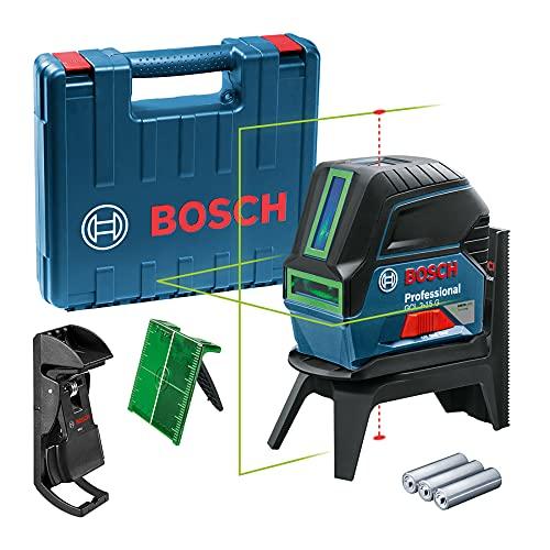 Bosch Professional Crossline-Laser GCL 2-15 G (GCL...