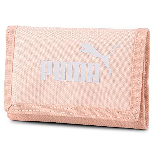 Puma Phase Wallet Zubehör für Kinder, Apricot...