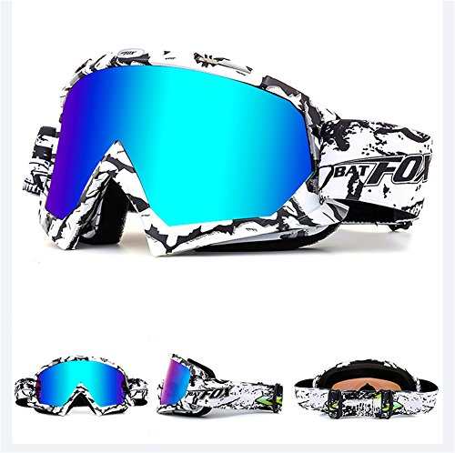 IHRKleid Motorrad Goggle Motocross Wind...