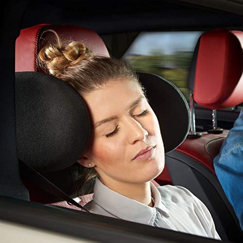 Cartrend Komfort Auto-Kopfstütze inkl....