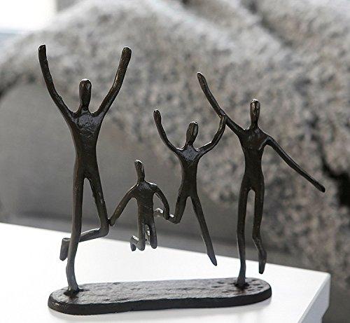 Casablanca - 74572 Design Skulptur Jumping...