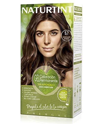 Naturtint | Haarfarbe Oohne Ammoniak |Hoher Anteil...