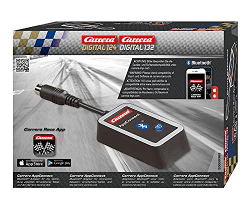 Carrera AppConnect – Bluetooth-Adapter für die...