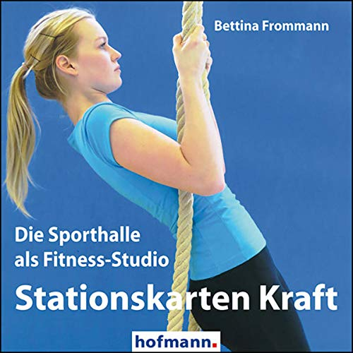 Stationskarten Kraft, CD-ROMDie Sporthalle als...