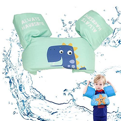 Schwimmflügel Mit Sicherheitsschnalle,Kinder...