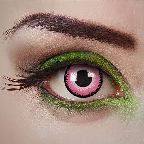 aricona Kontaktlinsen - Rosa Kontaktlinsen...