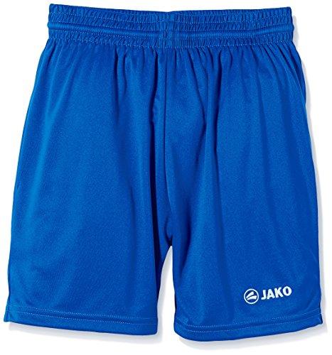 JAKO Kinder Shorts Sporthose Manchester, Royal, 4,...