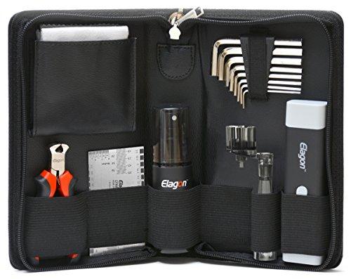 Elagon (ST) Profi-Gitarrenpflege-Set –...