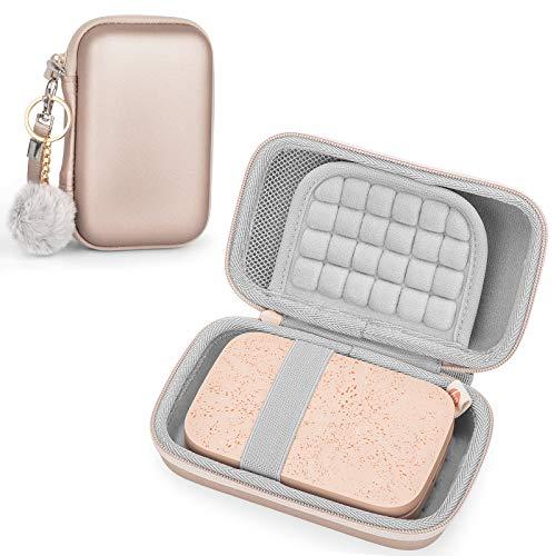 Tasche Case für HP Sprocket Portable/ Canon...