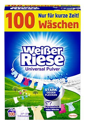 Weißer Riese Universal Pulver (100...