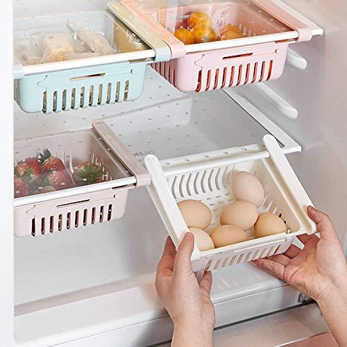 HapiLeap kühlschrank Schubladen, Einstellbare...