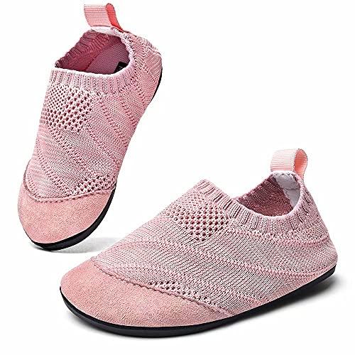 KOWAYI Kinder Hausschuhe Pantoffeln für Jungen...
