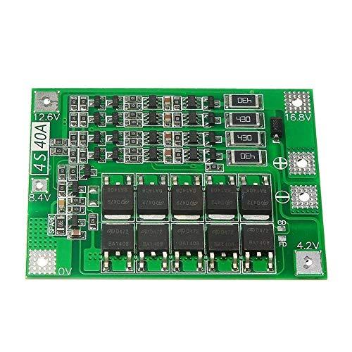 LKK-KK 4S 40A 14.8V 16.8V Lipo Zellen...