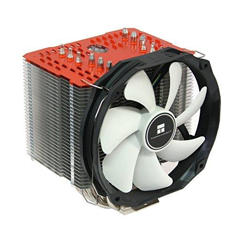Thermalright ARO-M14 Orange AMD Ryzen CPU-Kühler,...
