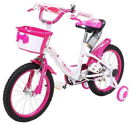 Actionbikes Kinderfahrrad Daisy - 16 Zoll –...