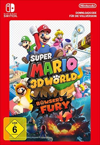 Super Mario 3D World + Bowser's Fury Standard |...
