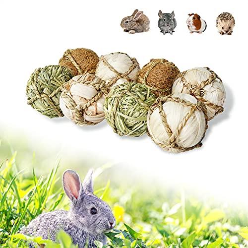 YUNXANIW Kaninchen Spielzeug, Hamster Spielzeug,...
