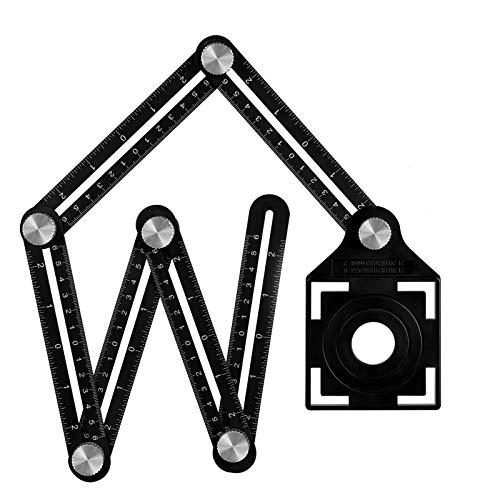 Winkelschablone Template Tool Multi-angle...