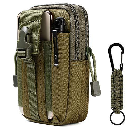 flintronic Taktische Hüfttaschen, Militär...