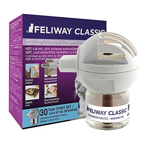 FELIWAY® Classic Start-Set   Entspannung für...