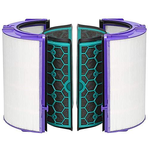 Ersatz Hepa Filter & Aktivkohlefilter für Dyson...