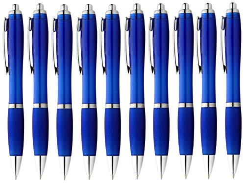 StillRich Industries Ergonomischer Kugelschreiber...