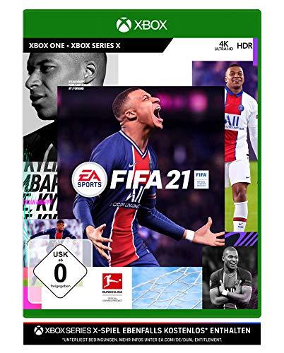 FIFA 21 - (inkl. kostenlosem Upgrade auf Xbox...