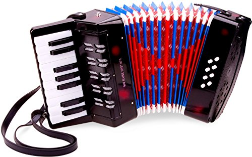 New Classic Toys - 10057 - Musikinstrument -...