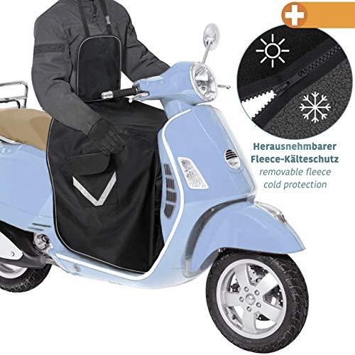 Rollerdecke Winter - Beinschutz Roller -...
