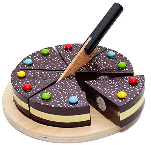 Christian Tanner 0980.4 - Schokoladentorte zum...