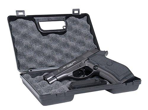 KOSxBO® Pistolenkoffer für Pistolen inklusive...