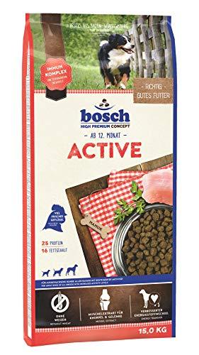 bosch HPC Active   Hundetrockenfutter für...