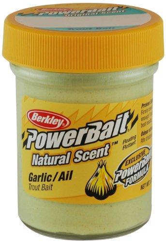 Berkley PowerBait Forellenköder mit natürlichem...