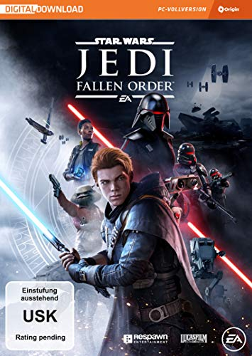 Star Wars Jedi: Fallen Order - Standard Edition  ...