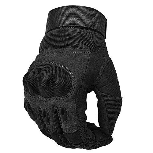 Cotop Motorrad Handschuhe, Hard Knuckle Handschuhe...