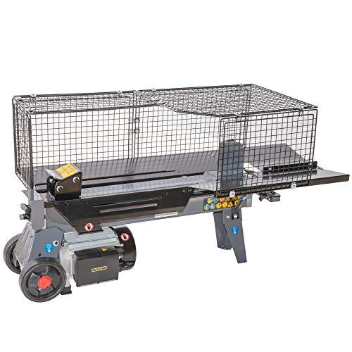 STAHLMANN® Hydraulik-Holzspalter, 7 Tonnen...