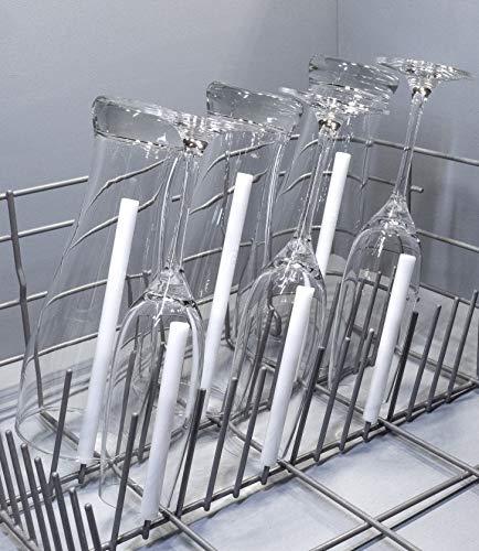 spiked-glasses Glashalter für Spülmaschine -...