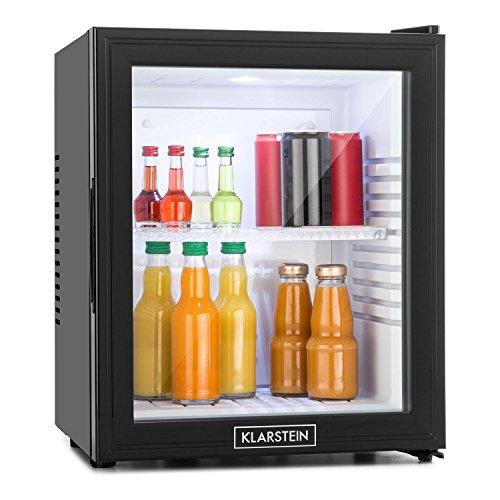Klarstein MKS-13 - Minibar, Mini-Kühlschrank,...