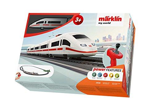 Märklin 29330 my world ‐ Startpackung Ice 3,...