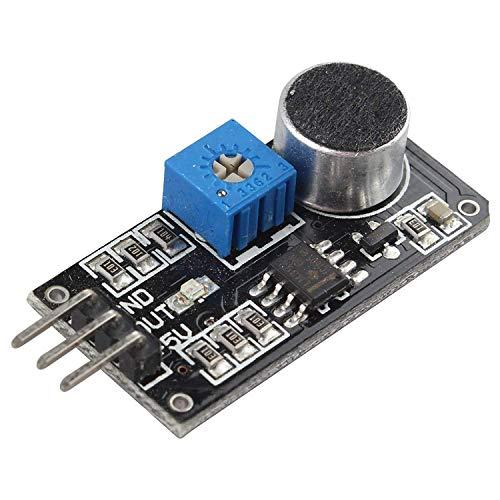 Bewegungsmelder Sensor Sound-akustisches...