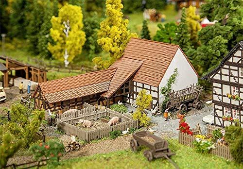 FALLER FA 232371 Landwirtschaftliches Gebäude mit...