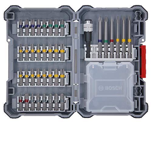 Bosch Professional 40-tlgs. Bohrer Bit Set (Pick...